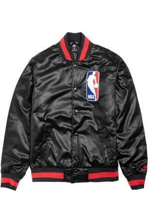 Casaco NBA nike L