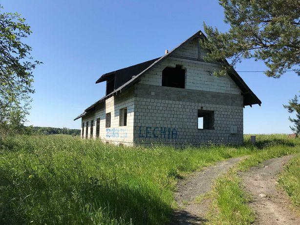 Nieruchomosc - 3000 m2 w Lasecznie k/Ilawy na sprzedaz
