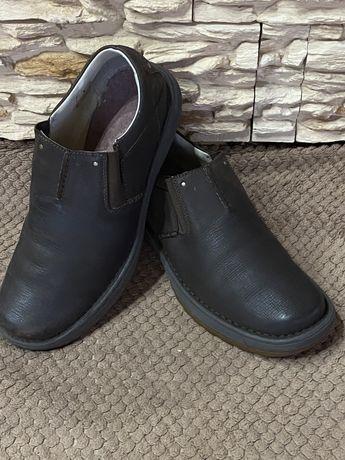 Buty skórzane MARTENSY /oryginał jak nowe