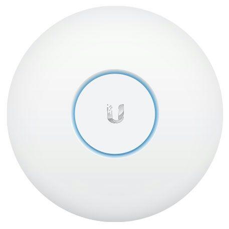 Wi-Fi Точка доступа UbiquitiUniFi AC HD (UAP-AC-HD)