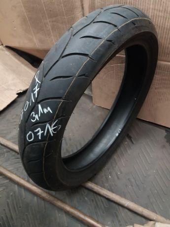 120/70ZR17 M/C 58W Dunlop Sport Max Qualirier 0716
