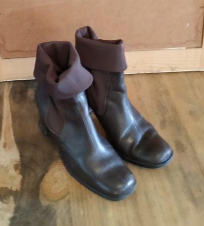 Sapatos de Senhora - Qualidade