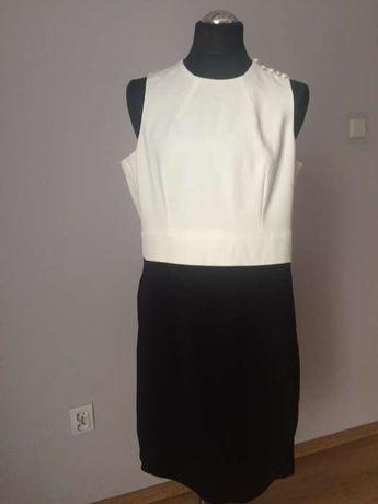 Sukienka H&M, rozm. XL