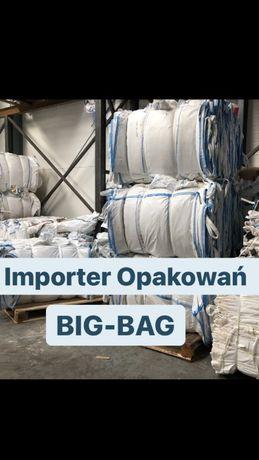 big bag bagi begi na odpad smieci gruz 92/96/176 cm 1200 kg !