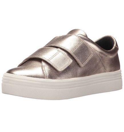 КожКроссовки Dolche Vita 37,5р Guess Calvin Klein Michael Kors DKNY