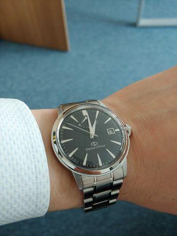 Zegarek Orient Star SAF02002B0