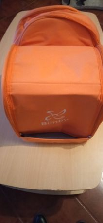 Vendo mochila de transporte para bimby tm31