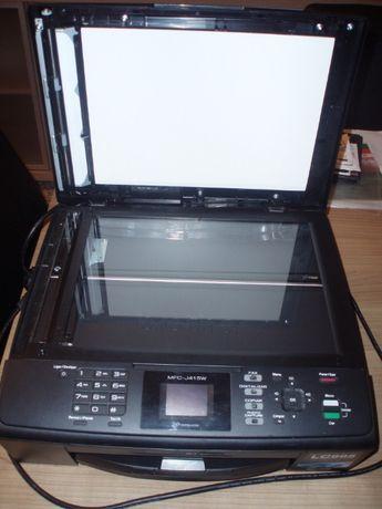 impressora brother LC985