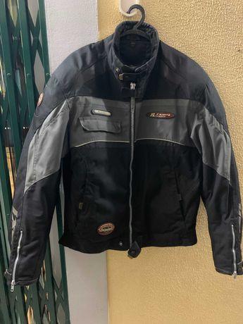 Vendo casaco Mota Ixon, tamanho L