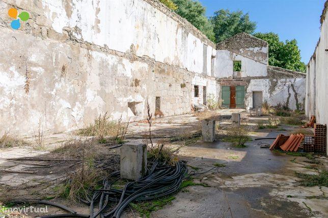 Prédio em ruína - Covilhã