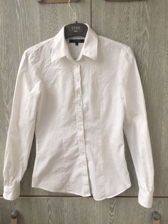Рубашка 34-36р S Lewin