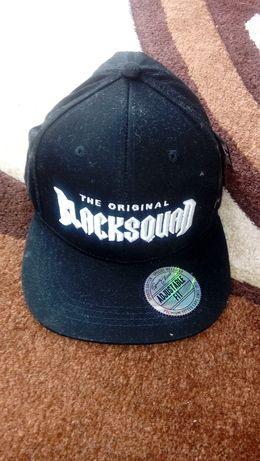 czapka full cap new yorker