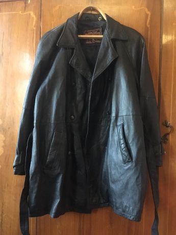 Куртка женская кожа