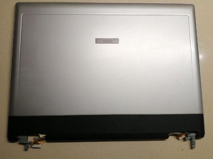 Carcaça supreiores S/ LCD ASUS Z53 Vidigueira - imagem 1