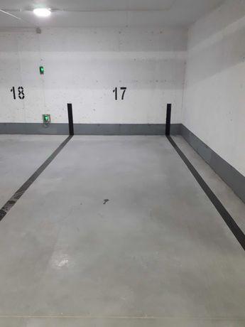 Miejsce w garażu podziemnym bydgoskie przedmieście u.Fałata