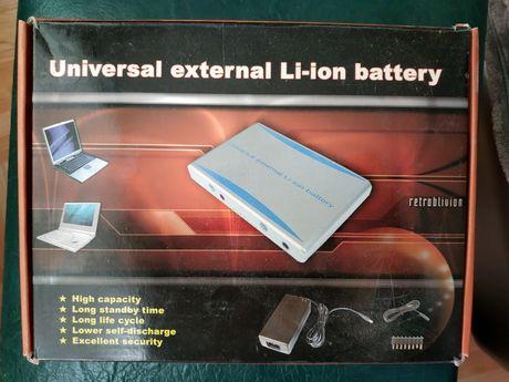 Универсальная батарея