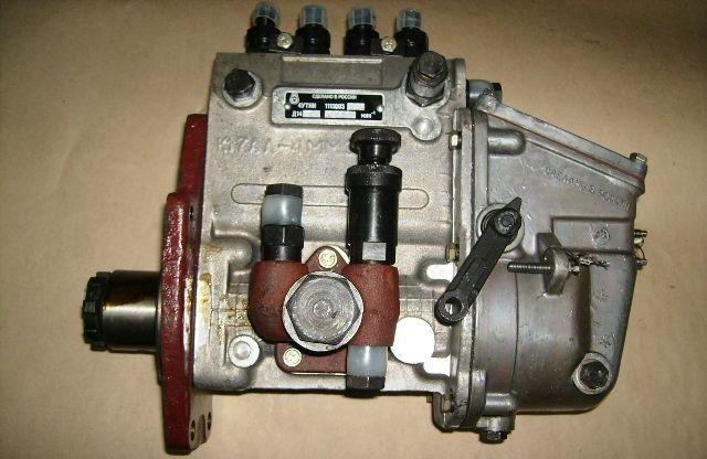 Насос топливный ТНВД зил бычок МТЗ-80,82 ЮМЗ Д-65 Т 16,25,40 Д-240,245