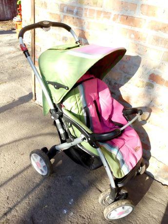дитячий візочок коляска