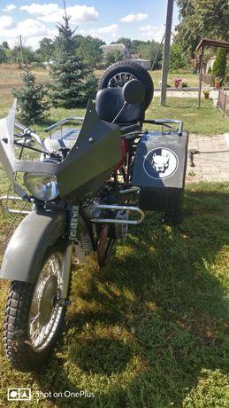 Продам самодельный трицикл