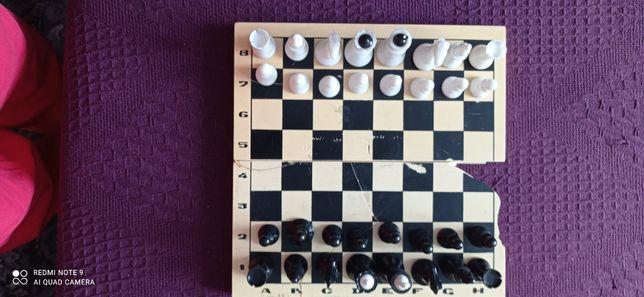 Шахматы СССРовских времен