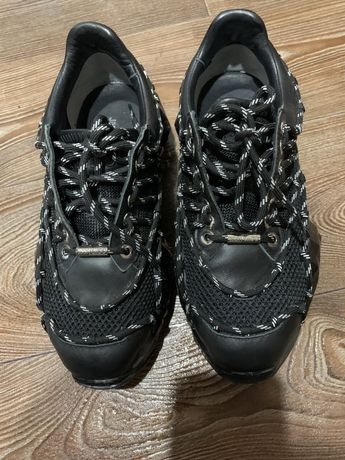 Кроссовки обувь Jimmy Choo джими чу