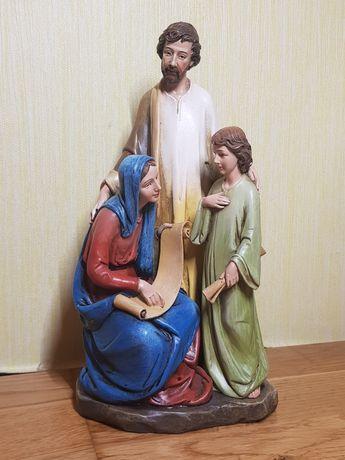 Святое семейство/Мария, Иосиф и маленький Иисус