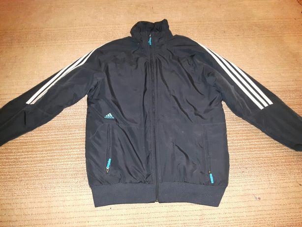 Kurtka Adidas chłopięca r. 164 cm