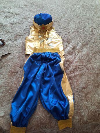 Карнавальний костюм аладіна