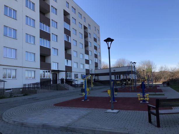 Продаж квартири у новобудові р-н пр.Чорновола
