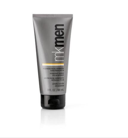 Krem dla mężczyzn z filtrem 30 UV Mary Kay wysyłka gratis