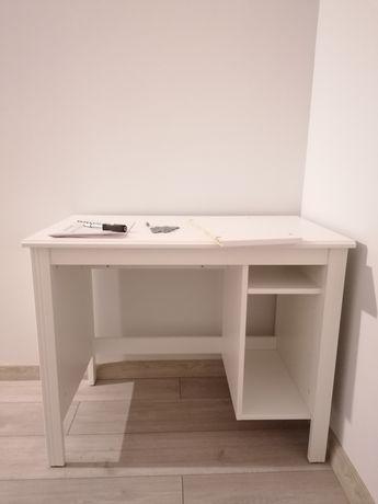 Biurko Ikea Brusali