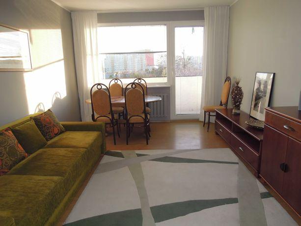 3 pokojowe mieszkanie Zaspa ul Startowa