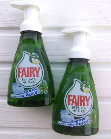 Моющее средство для посуды Fairy Активная пена 350мл