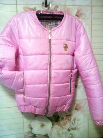 Курточка. Весенняя куртка