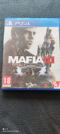 Mafia 3 PlayStation 4 PS4