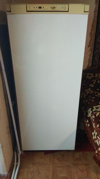 Продам морозильну камеру Золотоноша - изображение 1