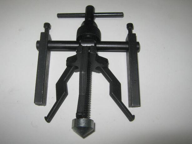 Ściągacz do łożysk wewnętrznych 3-ramienny 22-38mm