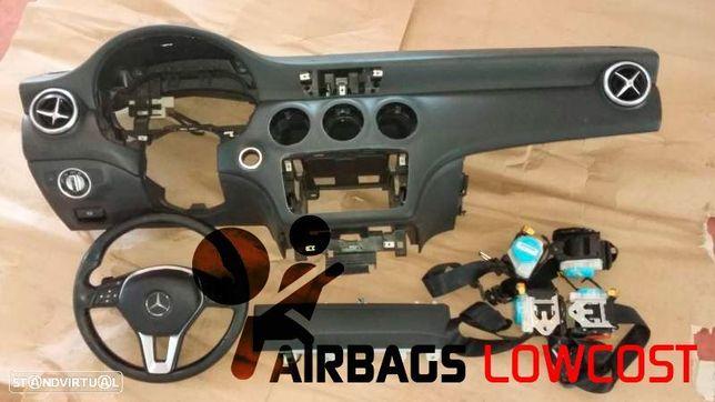 Airbags Mercedes, Mazda, Lancia, Land Rover, Lexus, todas as marcas - Qualidade ao preço mais Baixo - Ligue Já 917 147 185