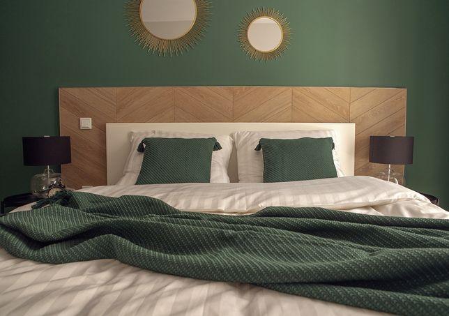 Concept Green Apartment