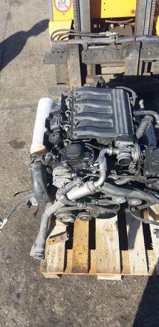 BmwE46 2.0 M47 204d1 м47 е46 бмв двигатель комплектный