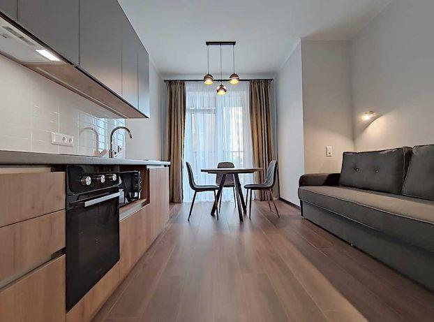Паньковская – современная комфортабельная квартира