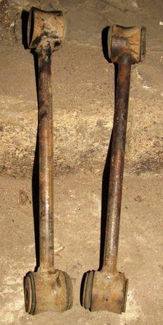 Реактивні тяги ваз 2101-2107