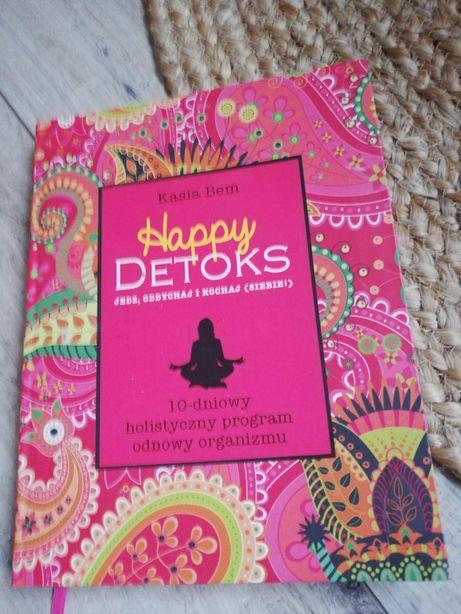 Happy Detoks 10dniowy program odnowy organizmu