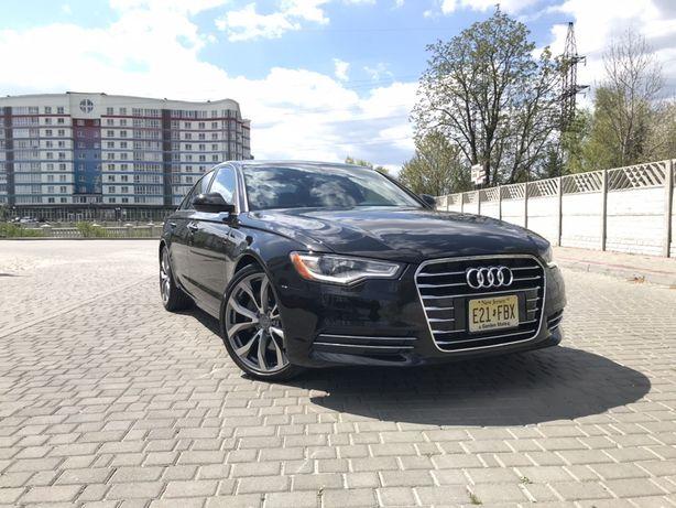 Продам Audi A6 C7 4G