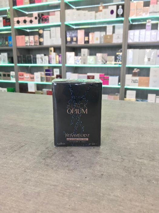 Yves Saint laurent Black Opium Intense edp 50ml Gorzów Wielkopolski - image 1