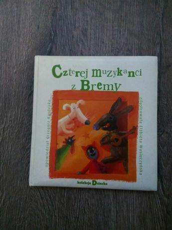 Казки на польській мові