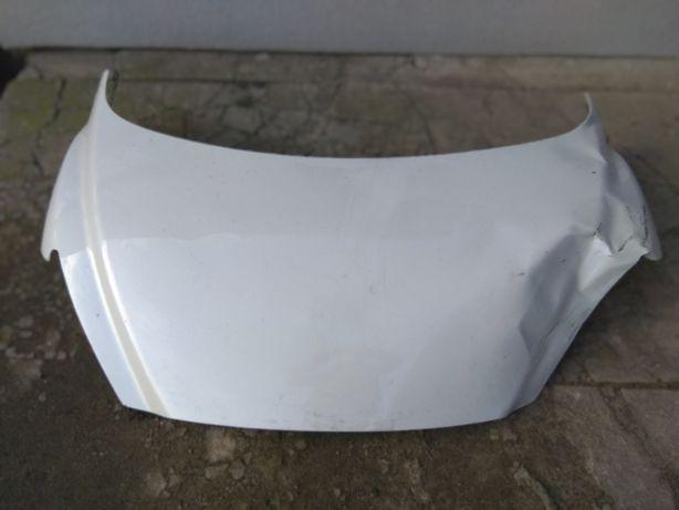 Maska pokrywa silnika peugeot RCZ
