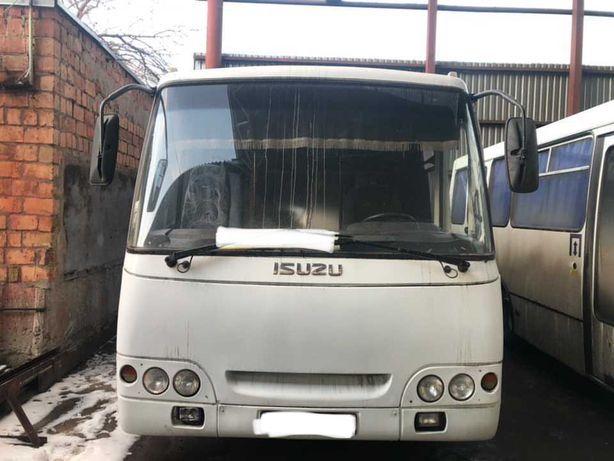 Продається автобус «Богдан»