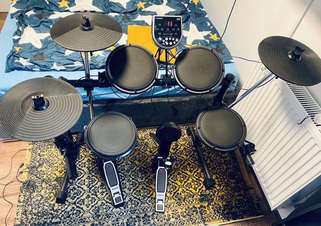 Perkusja elektroniczna ALESIS DM6 / Olsztyn