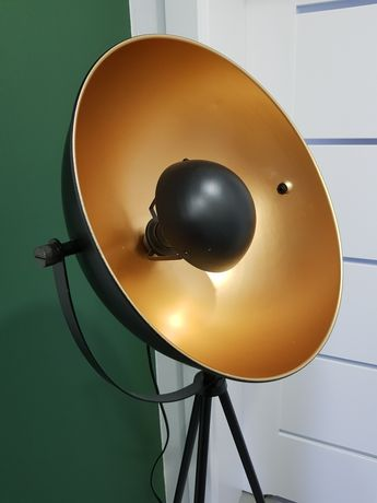 Okazja!!! Nowa lampa stojąca LOFT industrial